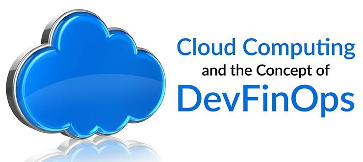 Concept of DevFinOps