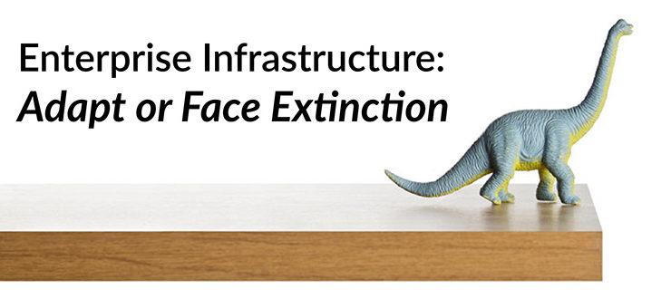 Enterprise Infrastructure