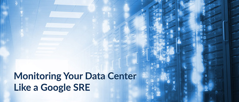 Monitoring Your Data Center