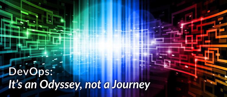 DevOps Odyssey Journey
