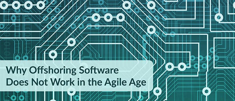 Offshoring Software Agile Age
