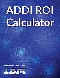 Application Discovery & Delivery Intelligence - ROI Calculator