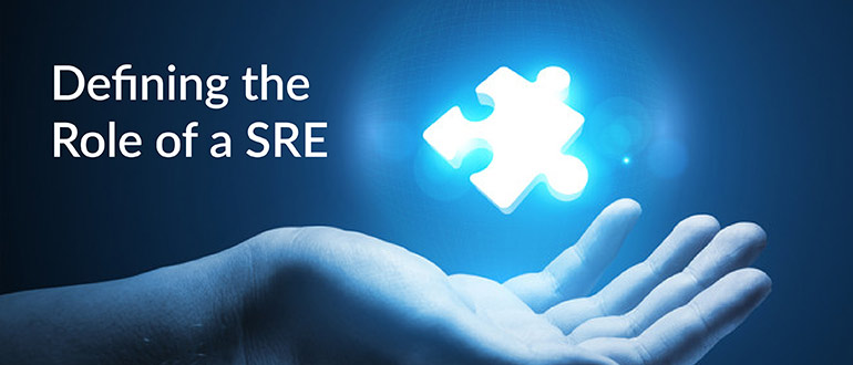 Role of a SRE