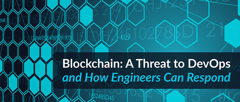 Blockchain Threat to DevOps