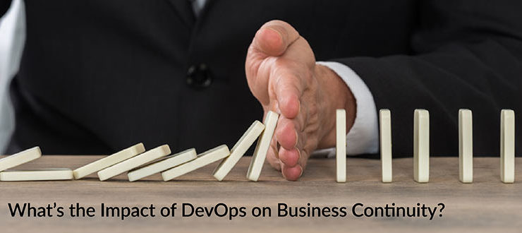 DevOps Impact Business Continuity