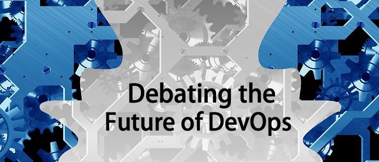 Future of DevOps Infrastructure