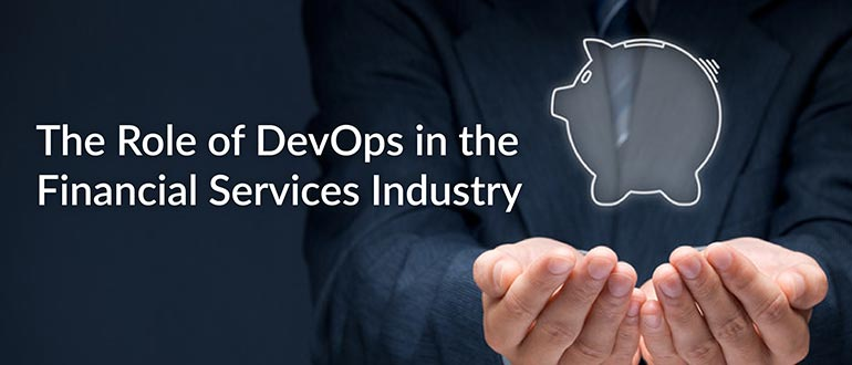 DevOps Financial Services Industry
