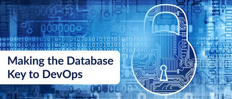 Database Key to DevOps