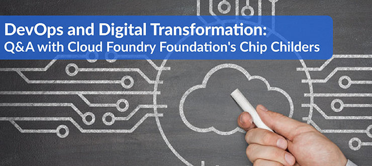 DevOps and Digital Transformation