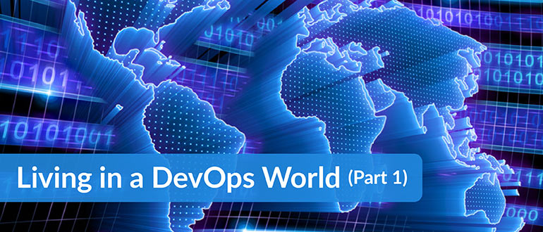 Living in a DevOps World