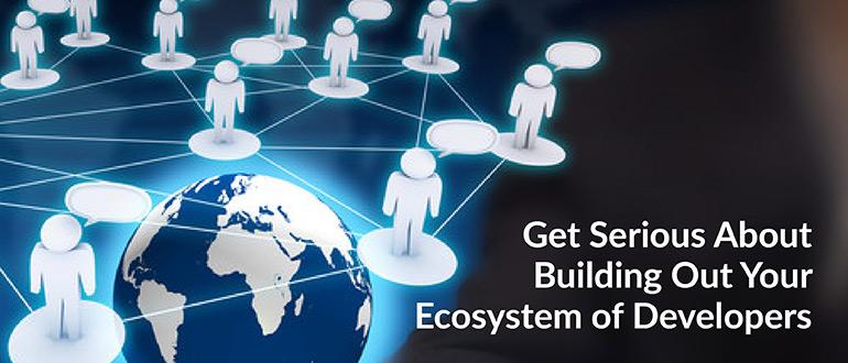 Ecosystem of Developers
