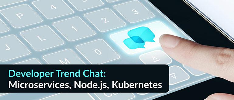 Developer Trend Chat