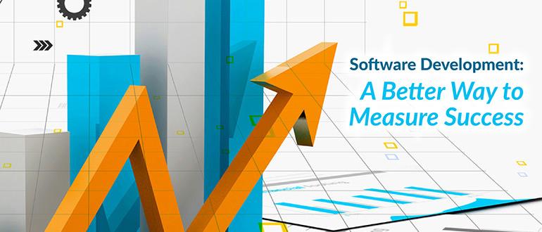 software development a better way to measure success devops com