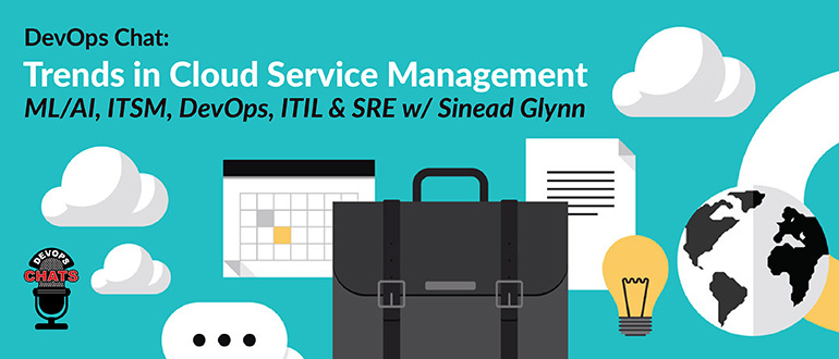 Trends in Cloud Service Management