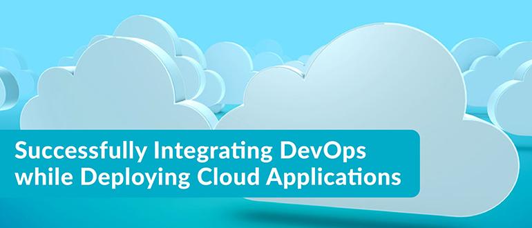 Deploying Cloud Applications