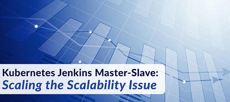 Kubernetes Jenkins Master-Slave