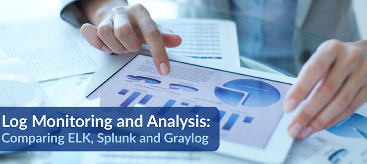 Log Monitoring and Analysis