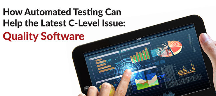 Automated Testing Can Help