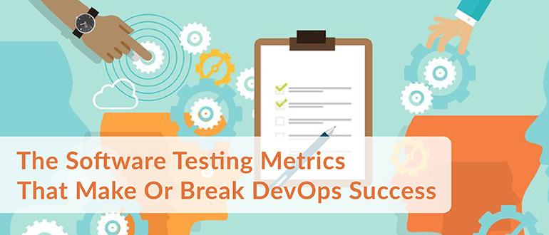 Software Testing Metrics Success