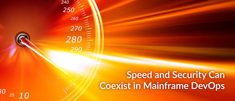 Coexist in Mainframe DevOps