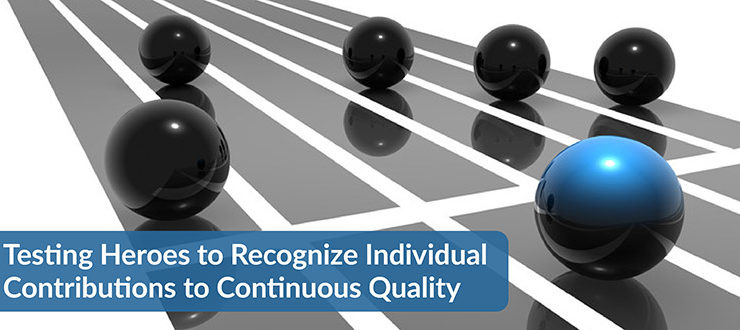 Individual Contributions to Continuous Quality