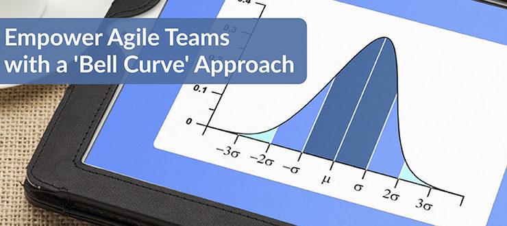 Agile 'Bell Curve' Approach