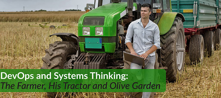 DevOps and Systems Thinking