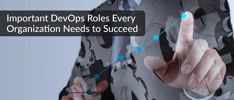 Important DevOps Roles