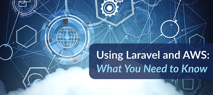 Using Laravel and AWS