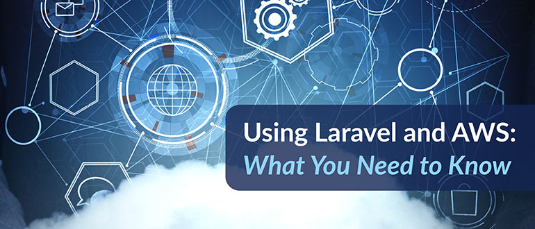 Using Laravel and AWS
