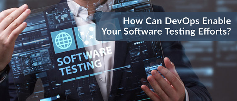 Enable Your Software Testing