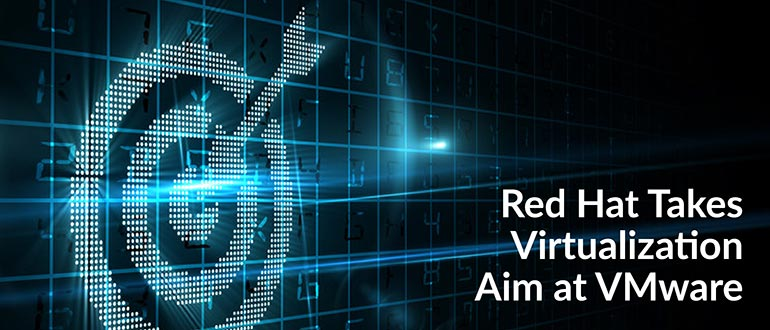 Virtualization Aim at VMware