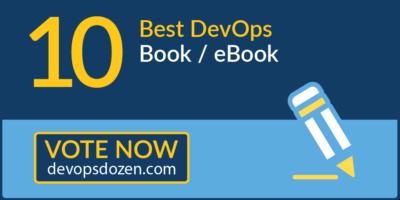 Best DevOps Book / eBook
