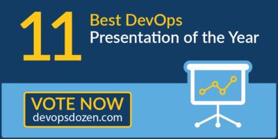 Best DevOps Presentation of the Year
