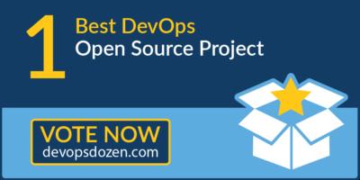 Best DevOps Open Source Project