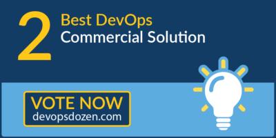 Best DevOps Commercial Solution