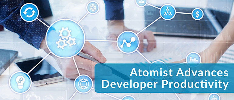 Atomist Advances Developer Productivity