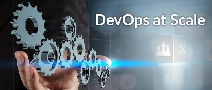 DevOps at Scale