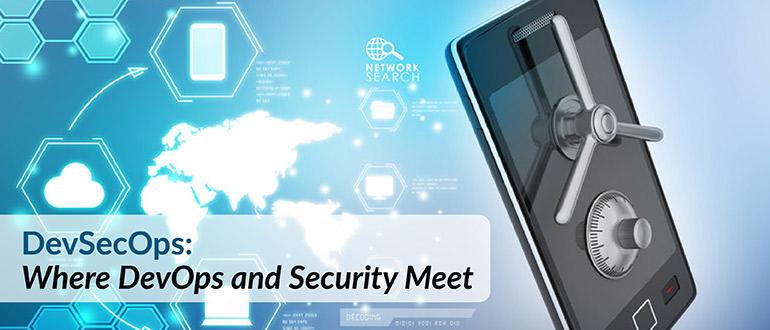 DevSecOps DevOps Security Meet
