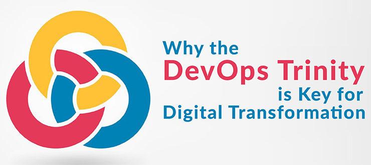 DevOps Trinity Key for Digital Transformation