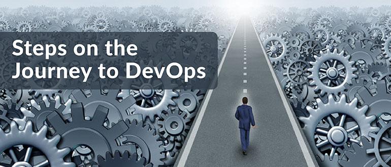 Steps on the Journey to DevOps