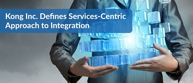 Services-Centric Approach to Integration