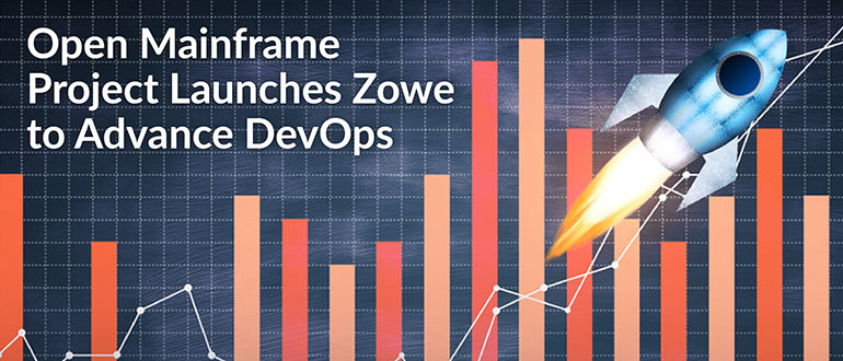 Mainframe Project Launches Zowe