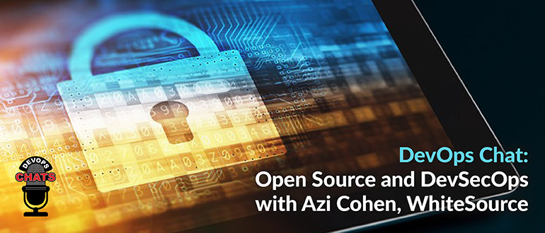 Open Source and DevSecOps