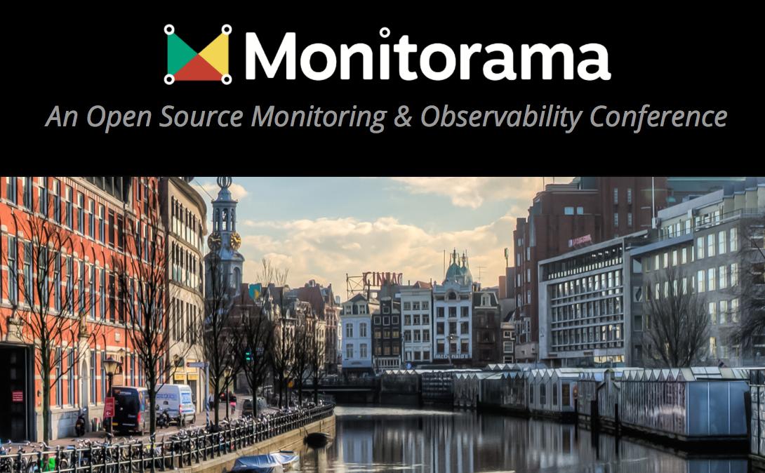 Monitorama Amsterdam