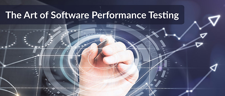 Art of Software Performance Testing