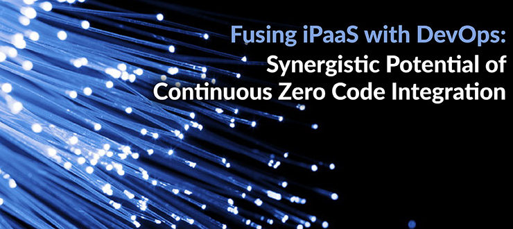 Fusing iPaaS with DevOps