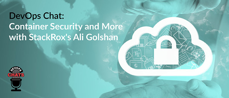 DevOps Chat: Container Security