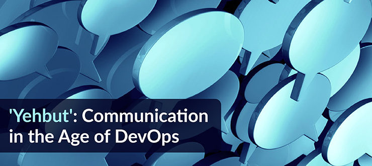 Communication in the Age of DevOps