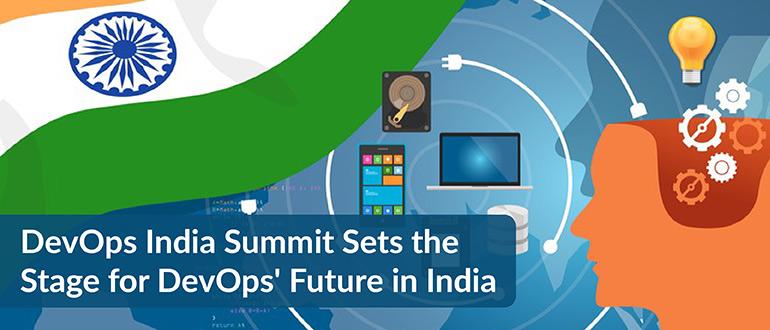 DevOps' Future in India
